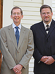 Owlett and Lewis Attorneys